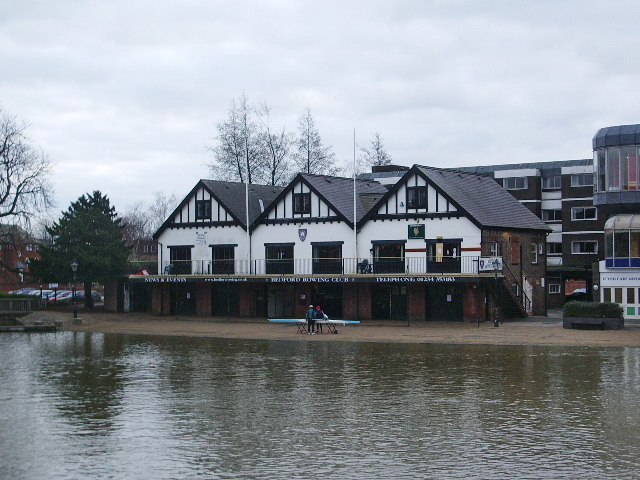 an image of Bedford Rowing Club